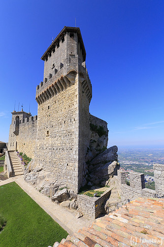 Rocca Guaita
