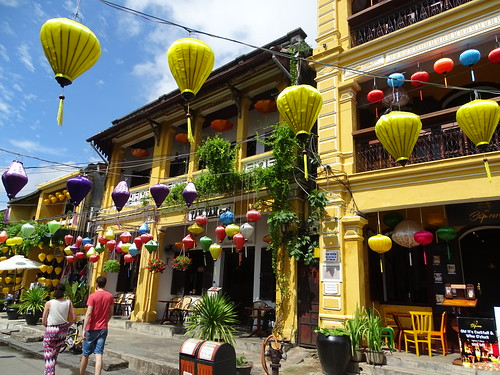Final day in Hoi An, Vietnam