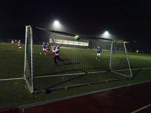 Hansa Rostock U13 12:2 Anker Wismar U13