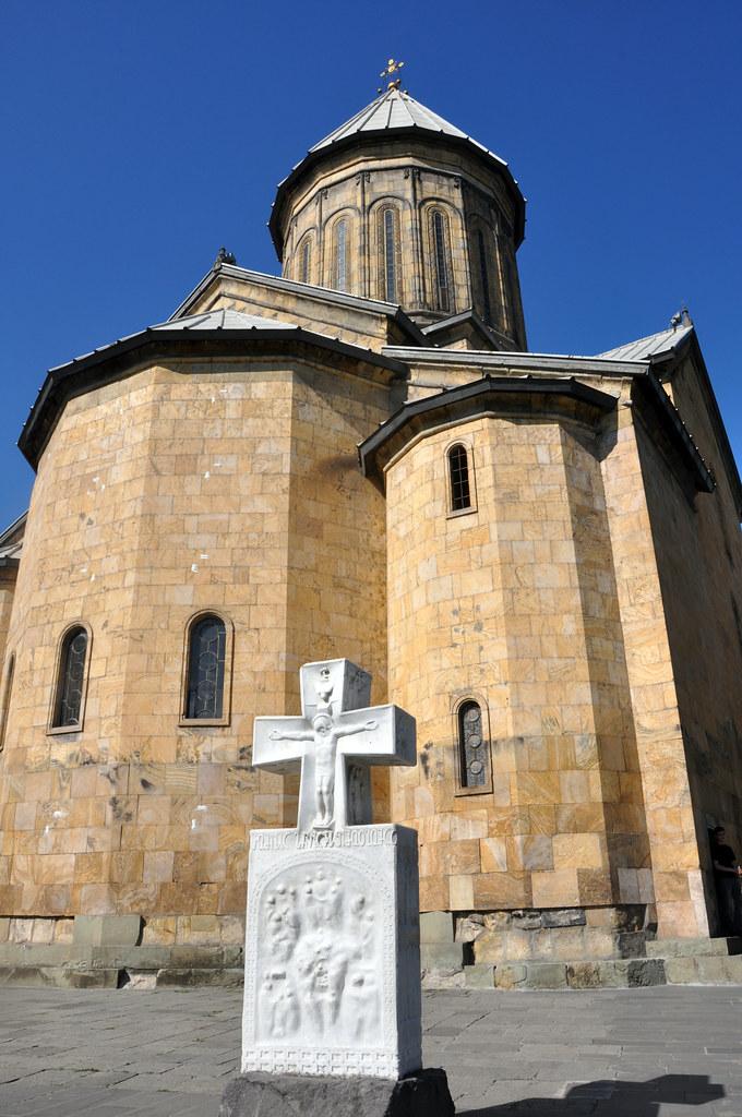 25 Достопримечательности Тбилиси