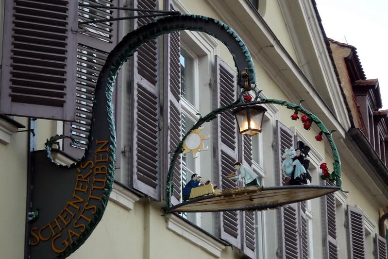 Restaurantes de Bamberg