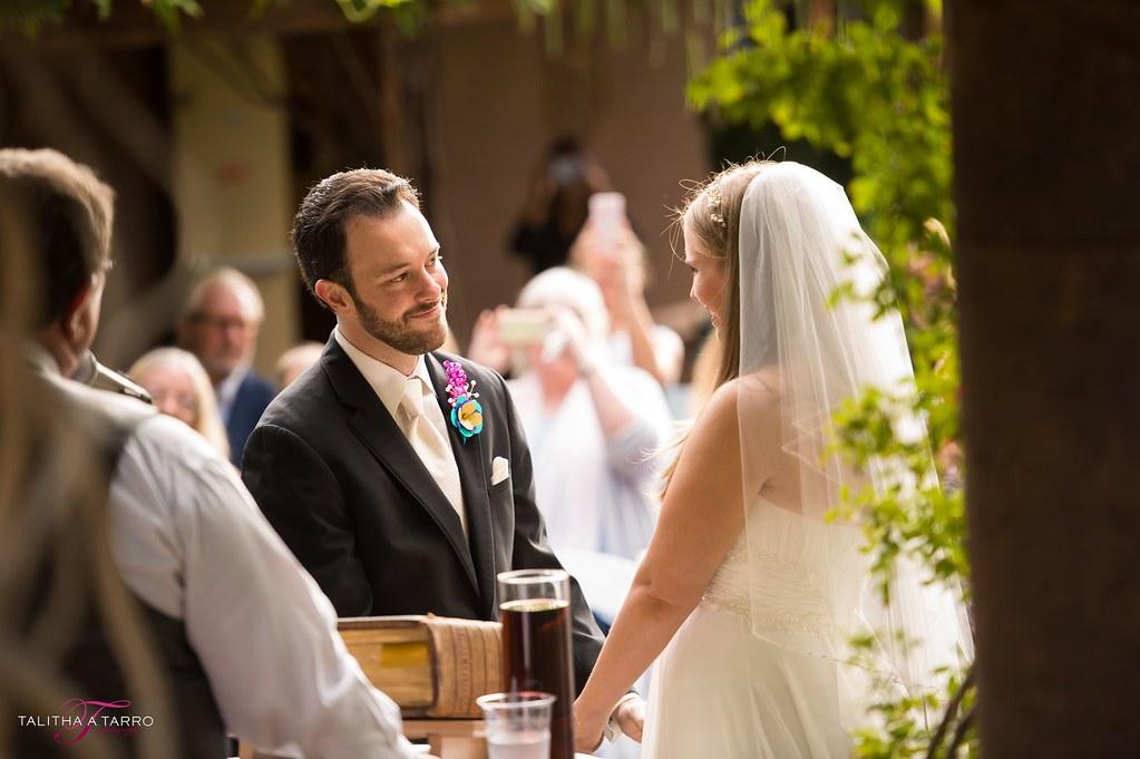 Koinonia Gardens Wedding