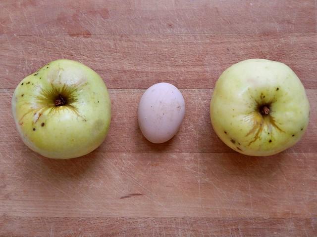 Яблочный пирог из готового слоёного теста, очень просто и вкусно! Пошаговый фоторецепт. | HoroshoGromko.ru