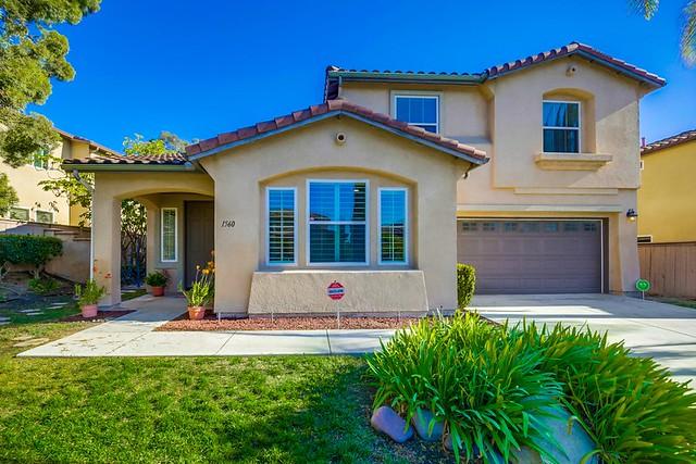 1560 Carmel Avenue, Otay Ranch, Chula Vista, CA 91913