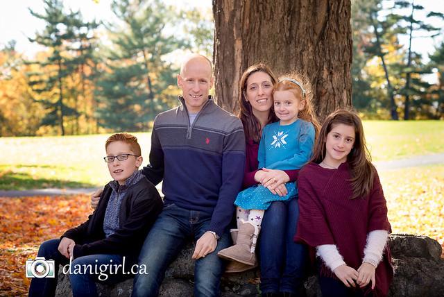 Family photography in Ottawa