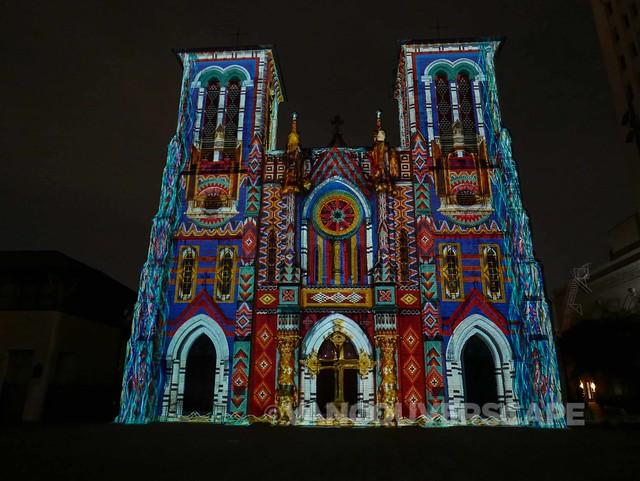 San Antonio/San Fernando Cathedral