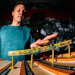 Stephan Schöneborn @ 6 Years Blackriver-Store Berlin Birthday Bash