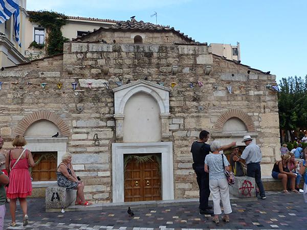 église monastiraki