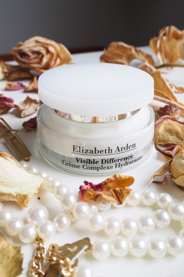 Elizabeth Arden Visible Difference Crème Complexe Hydratante