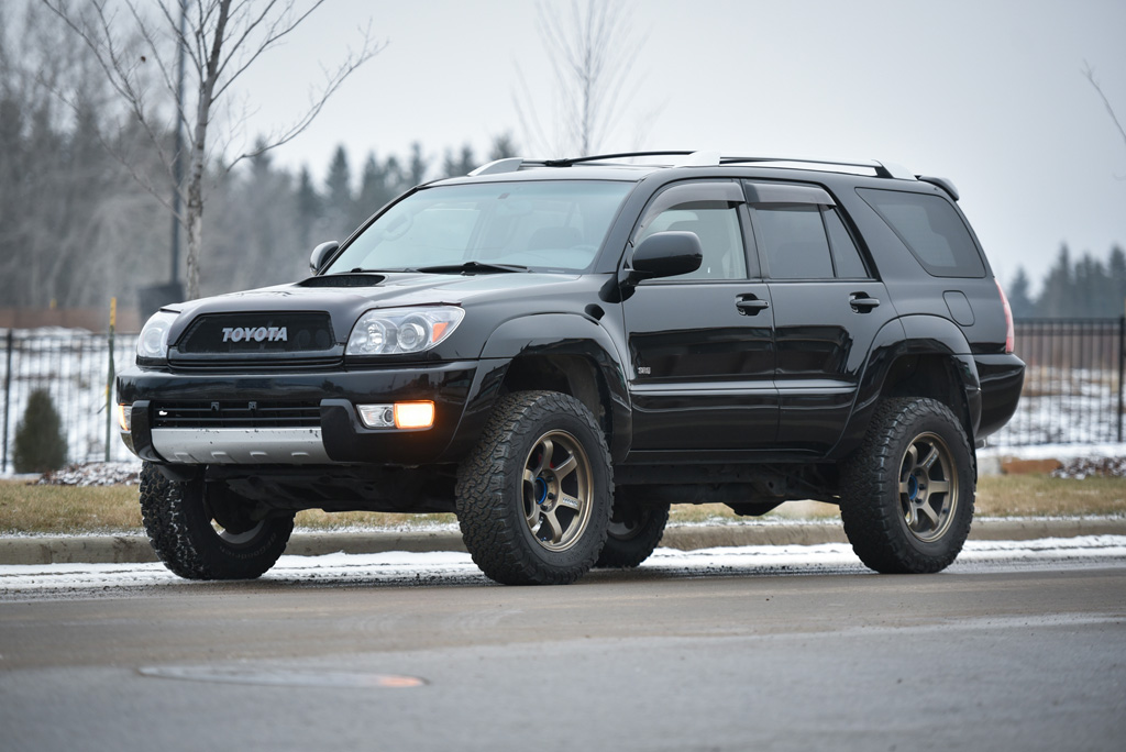 4th Gen T4r Picture Gallery Page 360 Toyota 4runner