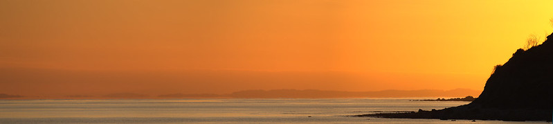 Lyme Regis Sunset Photography trip