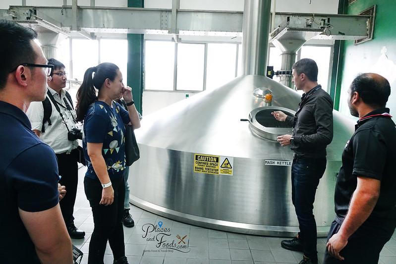 brew tour connors stout porter tour