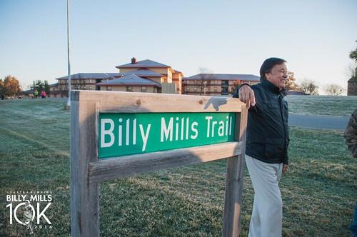 Billy Mills 10K