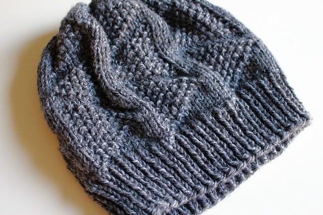 Ari's Hat