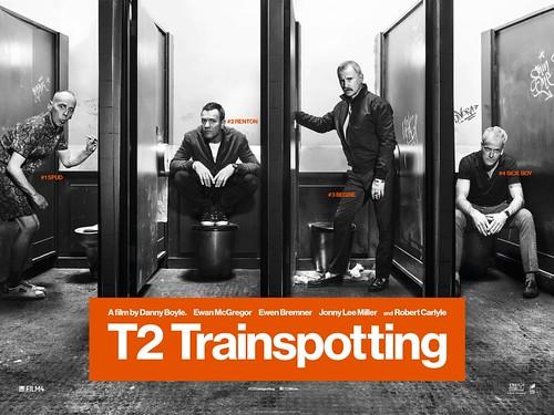 #T2Trainspotting