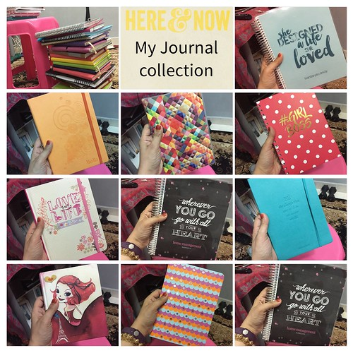 Journalcollection
