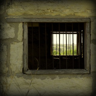 bars and windows | by buckshot.jones