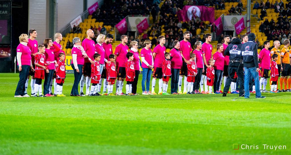 KSC Lokeren OVL - KV Mechelen (05/11/16)