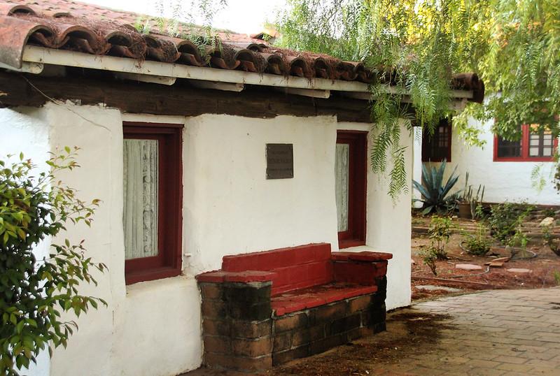 Pala Cemetery & Museum