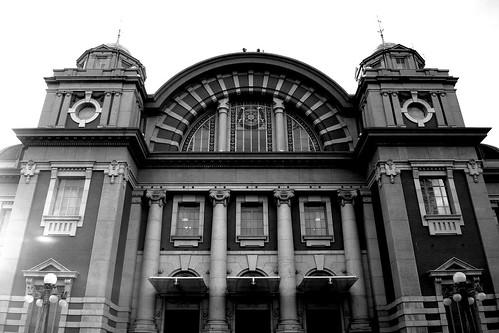 'Osaka City Central Public Hall' on DEC 01, 2016 (2)