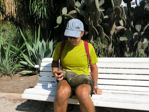 Valencia Botanical Gardens 016