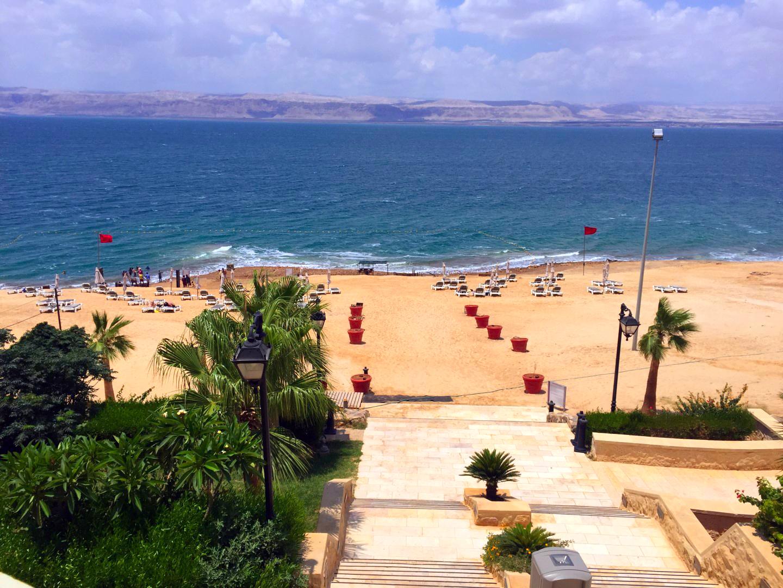 Mar muerto de Jordania / Dead Sea in Jordan mar muerto - 29992943973 c93a5d8b9a o - ¿ Qué se siente al flotar en el Mar Muerto ?