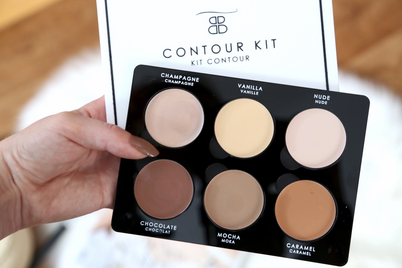 contourkit, kitcontour, krystelcouture, beautifulbrows, beautyblog,