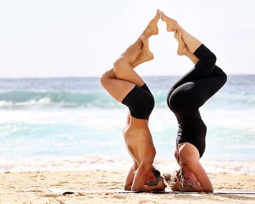 manfaat yoga