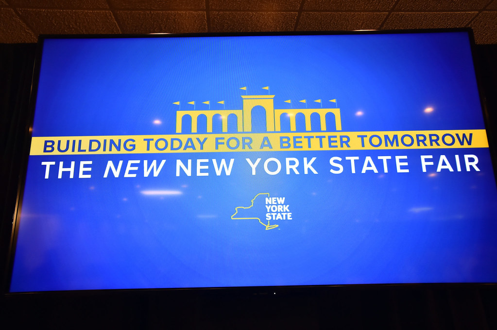 Governor Cuomo Outlines the Success of the 2016 Great New York State Fair