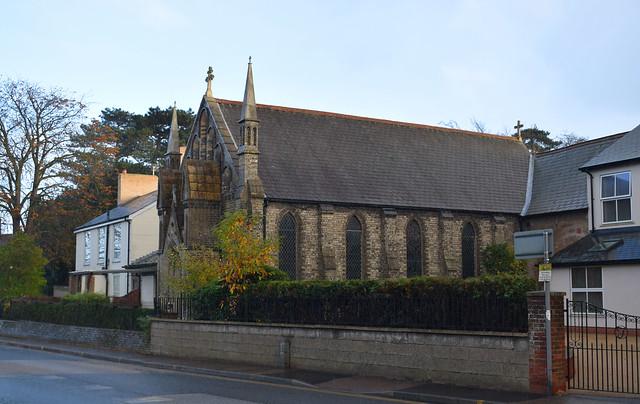 Ipswich St Mary