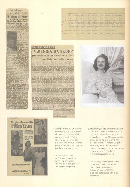 Maria Eugénia, 1944