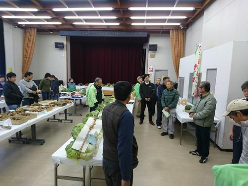 20161125_蕨市園芸品評会