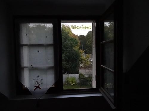 Chambres sur vue