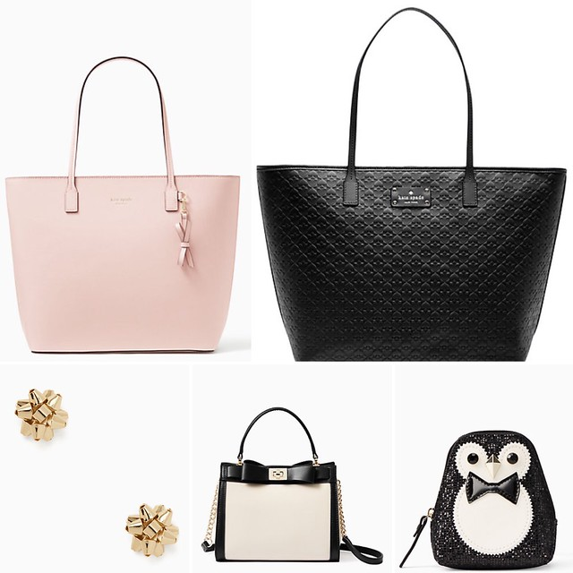 Kate Spade Thanksgiving Surprise Sale