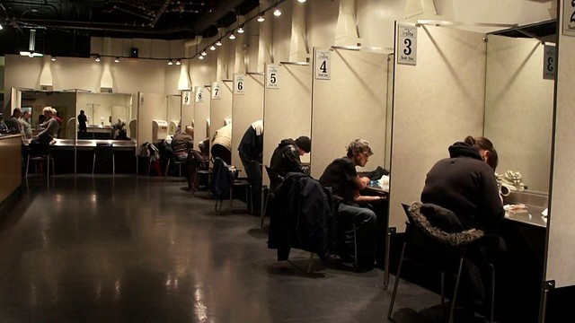 Should the United States have Supervised Injection Facilities? thumbnail