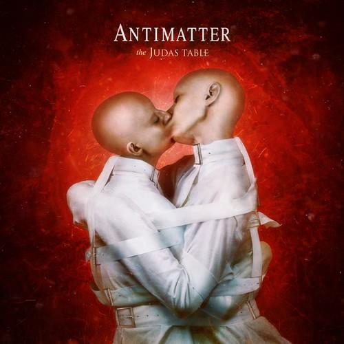 Antimatter - The Judas Table