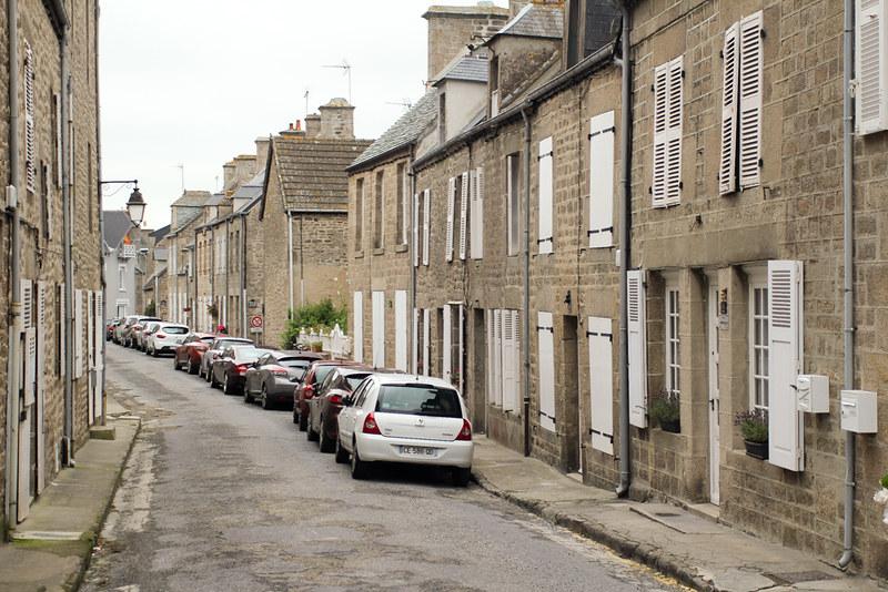 Barfleur street