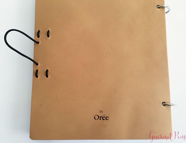 Review Orée Artisans Stylograph @OreeArtisans 10