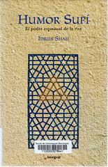 Idries Shah, Humor sufí