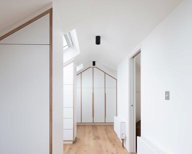 Victorian loft architecture by A Small Studio. Sundeno_07