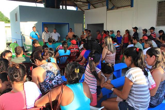 Reunião com pescadores de Assis Brasil - 4
