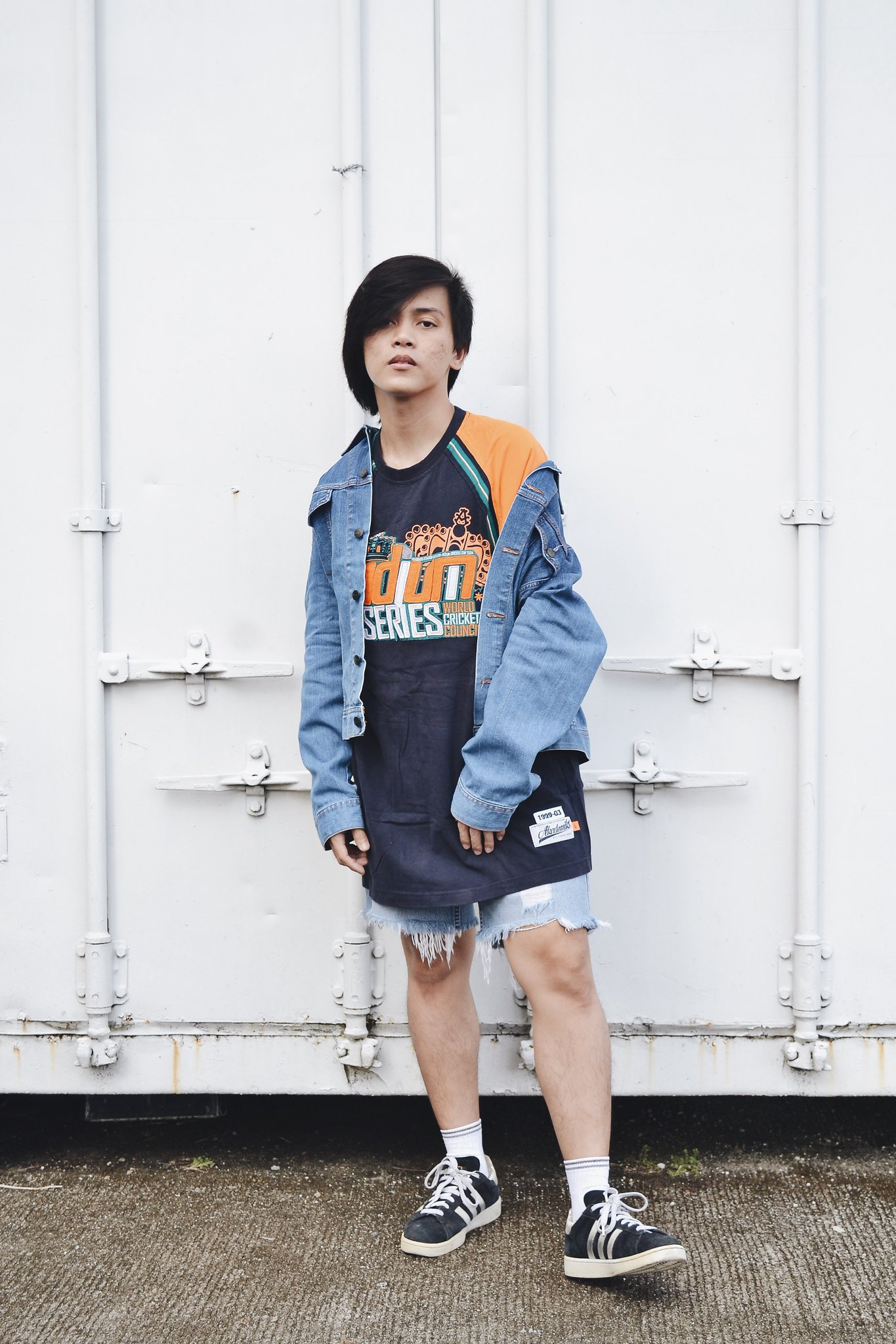 Lifestyle & Fashion Blogger, Mark Ontoy