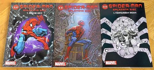 Egmont - Spider-man