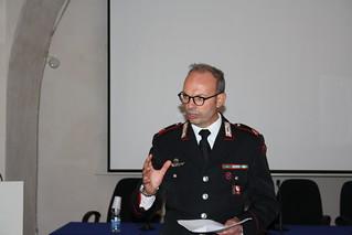 Il Comandante Giuseppe Migliaccio