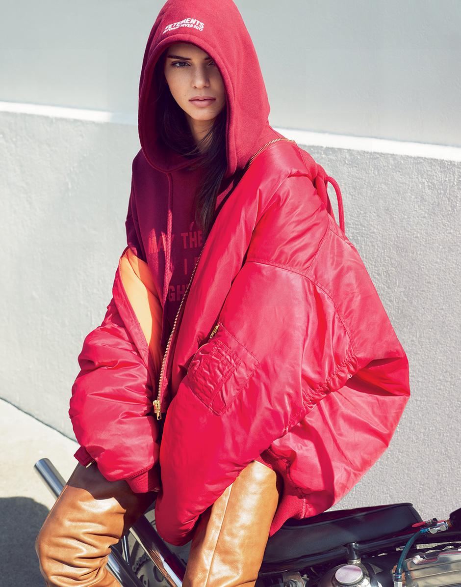 kendall-jenner-vetements-hoodie