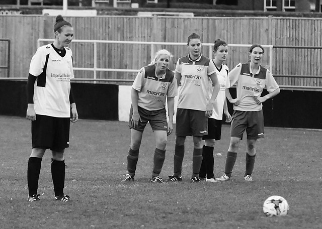 Everyone waits for the penalty kick - (C) Jon Smalldon 2016, all rights reserved