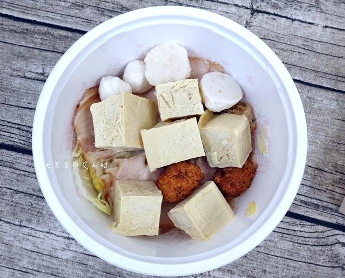 6 大連風味館 酸菜白肉火鍋