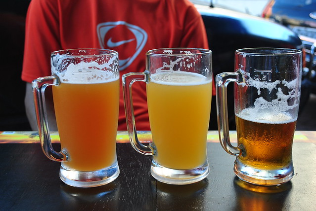 Upcoming law may allow microbreweries in the city