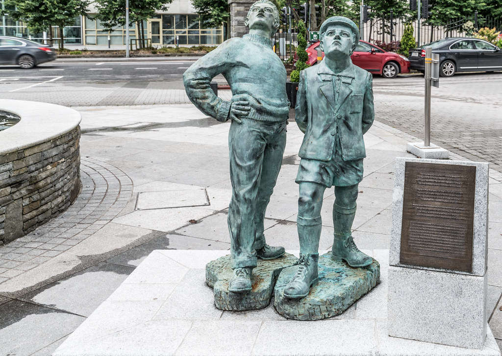 LET'S CALL IT A TRIBUTE TO OISIN KELLY'S TWO WORKING MEN [I HAVE NO INFORMATION ABOUT THIS]-122306