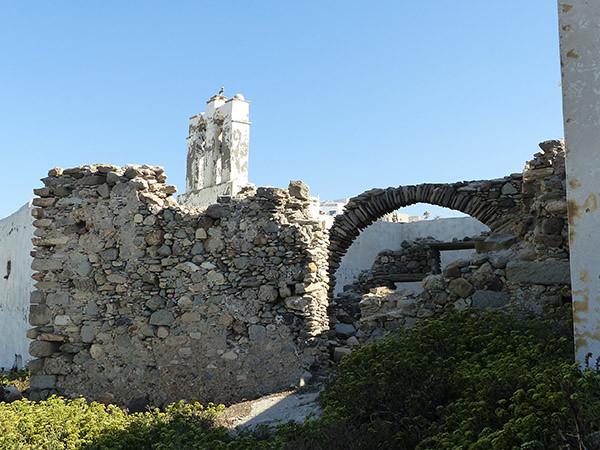 ruines église
